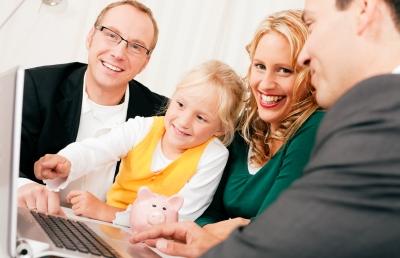 Biztosítás családoknak